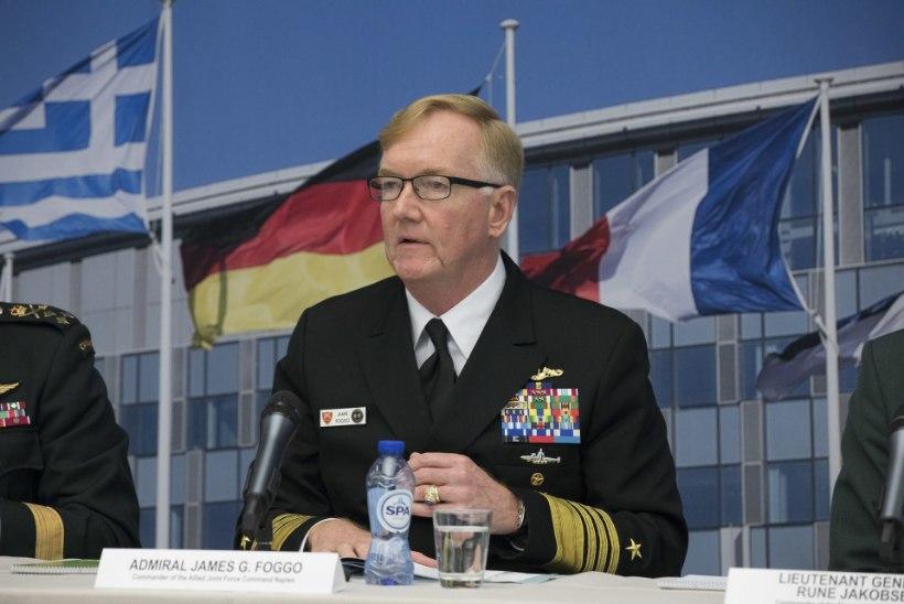 SUURÕPPUSED TULEKUL: NATO võtab Vene ohtu tõsiselt