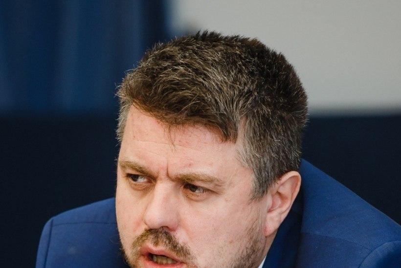 Reinsalu: Eesti riigil pole õigust loobuda Venemaalt okupatsioonikahjude väljanõudmisest