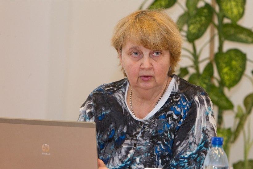 Marje Josing: kui järgmistel kuudel Soome turistide arv väheneb, on põhjust häirekella lüüa!