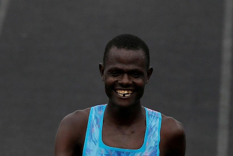 Keenia dopingukriis üha süveneb: tohutu hulk sportlasi on petised
