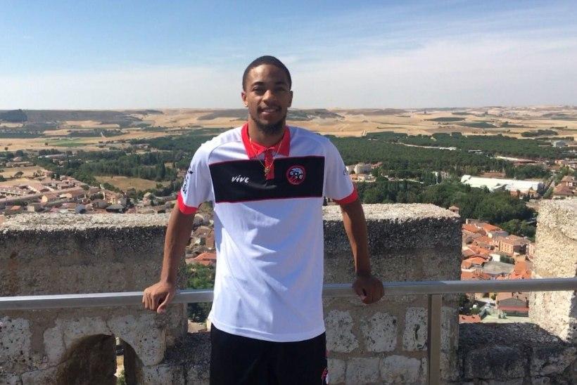 Pärnu korvpallimeeskond palkas Hispaania esiliigast mängujuhi