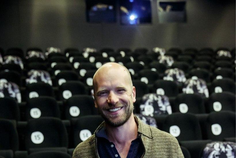 """Paul Aguraiuja """"Panga"""" pääsemisest Genfi filmifestivalile: uskumatu, millisesse seltskonda sattunud oleme!"""