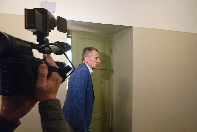 Õiguskomisjoni esimees: Danske segaduse eest vastutab Ligi