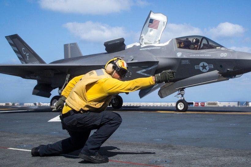 Raport: Pentagonil pole aimugi, kui kergesti häkitavad nende süsteemid on