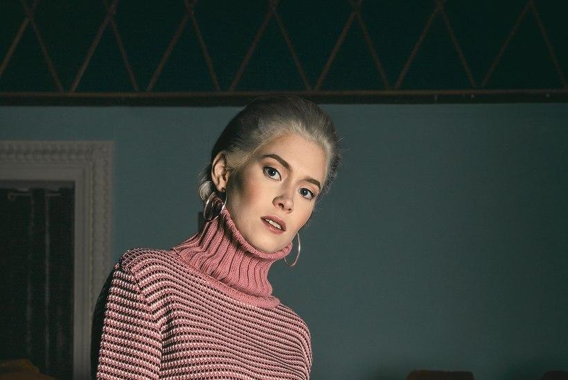 TFW 2018 | Hilda Kudumid, millest on nüüdseks välja  kasvanud bränd Woolish