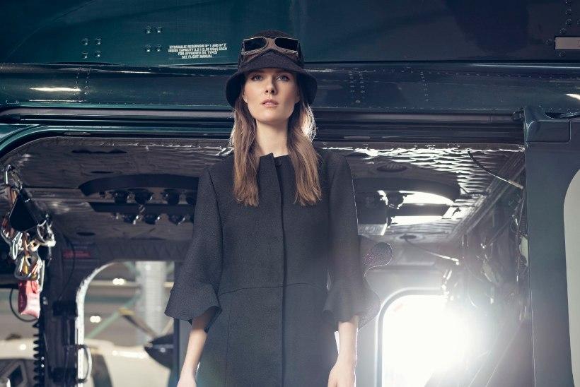 Sügisene Tallinn Fashion Week heidab pilgu Eesti moe tulevikutalentidele