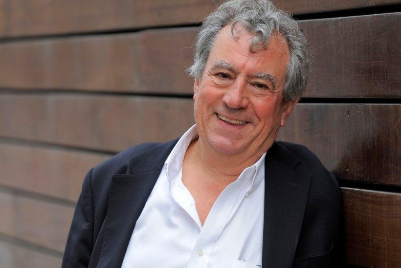 Monty Pythoni legend ei tunne oma vanu sõpru enam ära