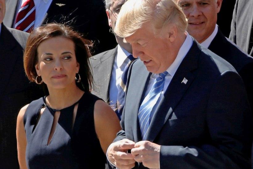 Dina Powellist ei saa uut USA suursaadikut ÜRO-s