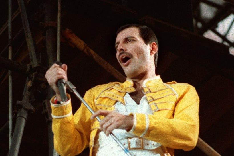 Freddie Mercury sõber ja abiline Peter: mäletan meie viimaseid teineteisele öeldud sõnu