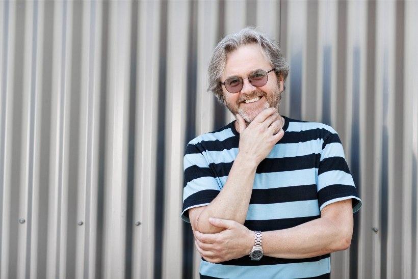 """VIDEO   Priit Pihlap: Ivo Linna ütles, et """"Tsirkus"""" on Eesti kõigi aegade parim rokklugu"""