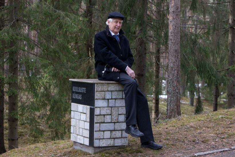 MÄLESTUSGALERII | Suri koorijuht ja Estonia klaverivabriku juhataja Venno Laul