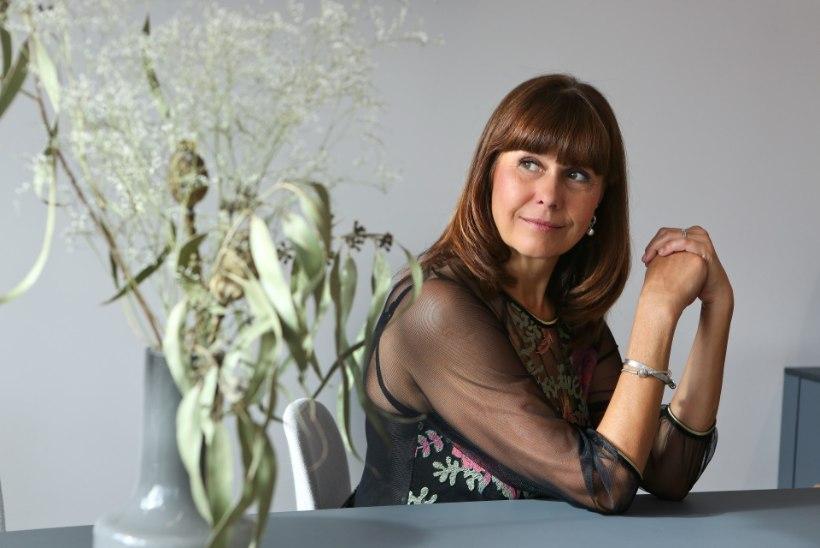 "NAISTELEHT 55+ | Rita Rätsepp: ""Armastus ei hooli vanusest."""