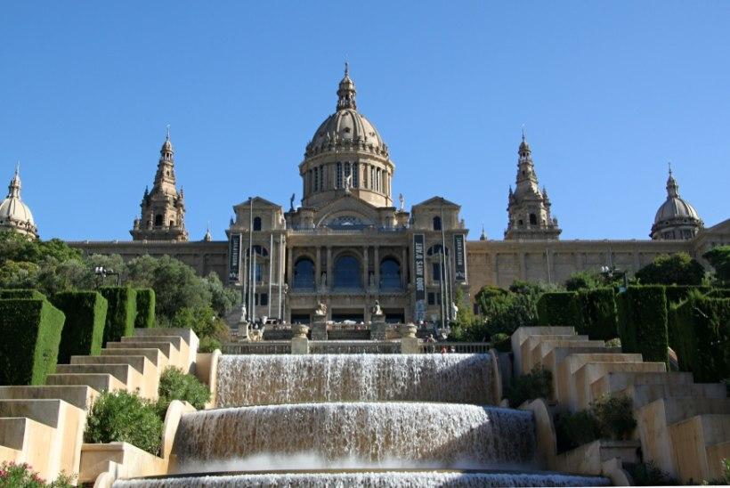 NAISTELEHT 55+ | 48 tundi Barcelonas – Vahemere vaimu püüdmas