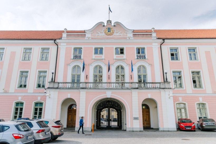 Sahinad: millised riigikogu saadikud otsivad endale uut koduerakonda?