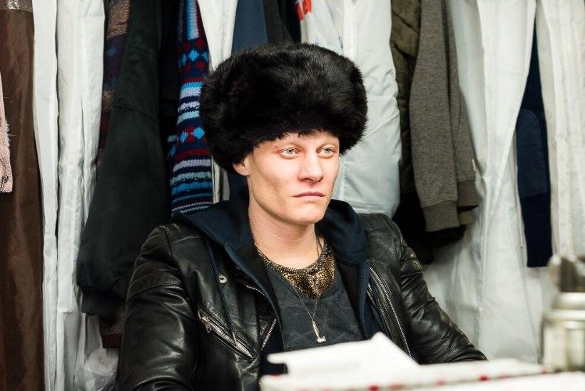 """Mängufilm """"Mihkel"""" toob Eesti publikuni """"X-meestest"""" ja """"Blade Runnerist"""" tuntud islandi näitleja"""
