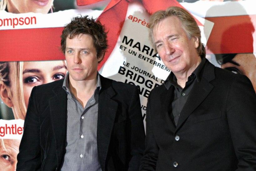"""Romantikafilmi looja tahtis peaossa Hugh Granti asemel """"Potteri"""" tähte"""