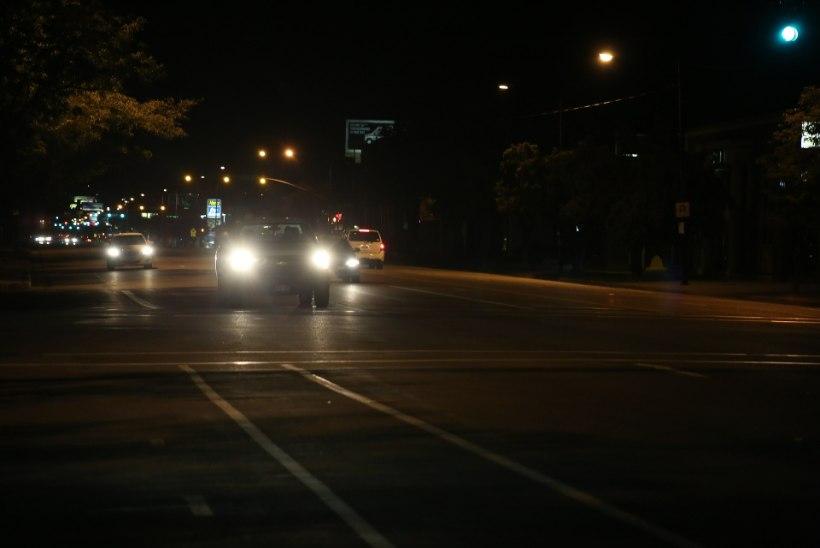 Uuring: kumb on liikluses kahjulikum, kas püsiv talve- või suveaeg?