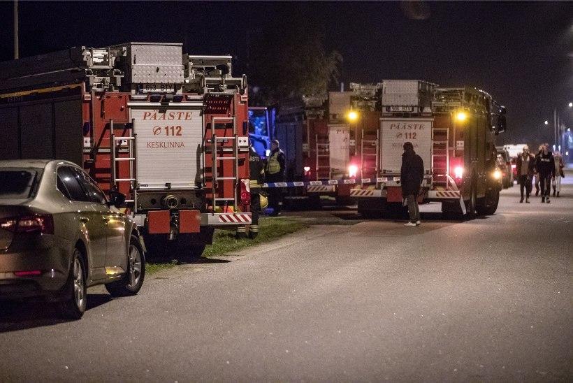 Traagiline õnnetus Kakumäel: mis põhjustas kahe väikese tüdruku surma oma kodus?