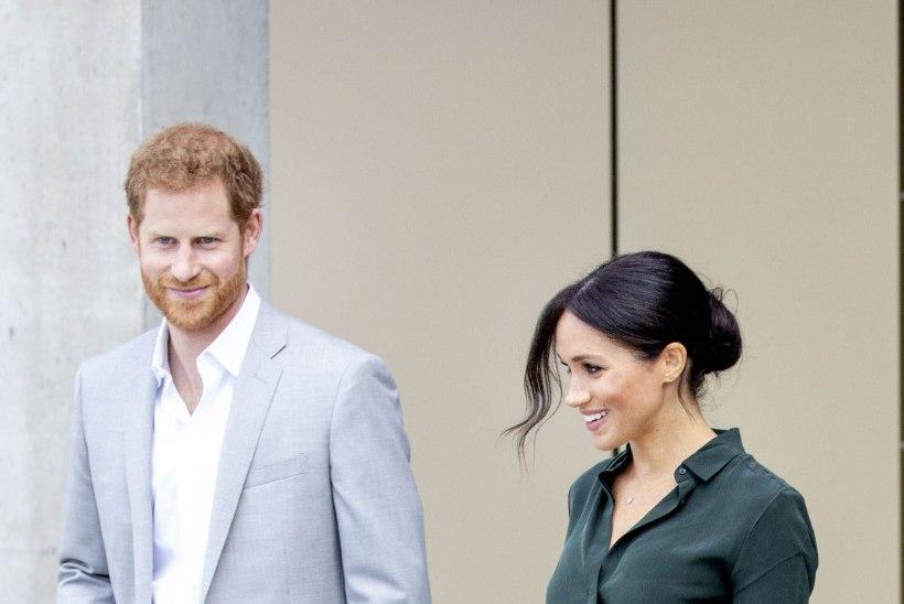 Prints Harry rääkis beebisoovist juba aastaid tagasi