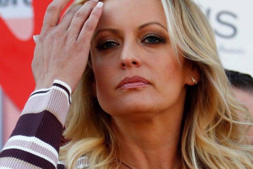 Tagasilöök Stormy Danielsile: kohus ei arutagi Trumpi vastu esitatud kaebust