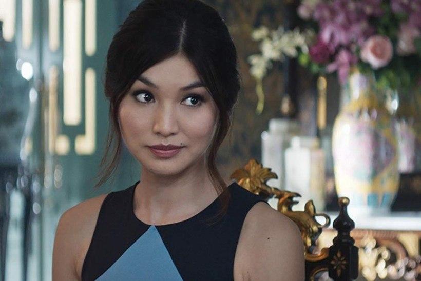 ARVUSTUS | Tahmanägu Aasias ehk miks see film üldse meile kinno toodi?