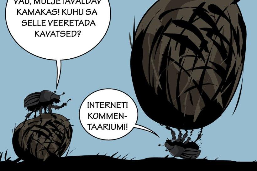 Kari Käsper | Sõnavabadus versus laim sotsiaalmeedias
