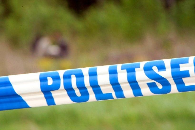 Politsei palub pealtnägijate abi: õnnetuskohalt lahkunud autojuht jättis raskes seisundis naise abita