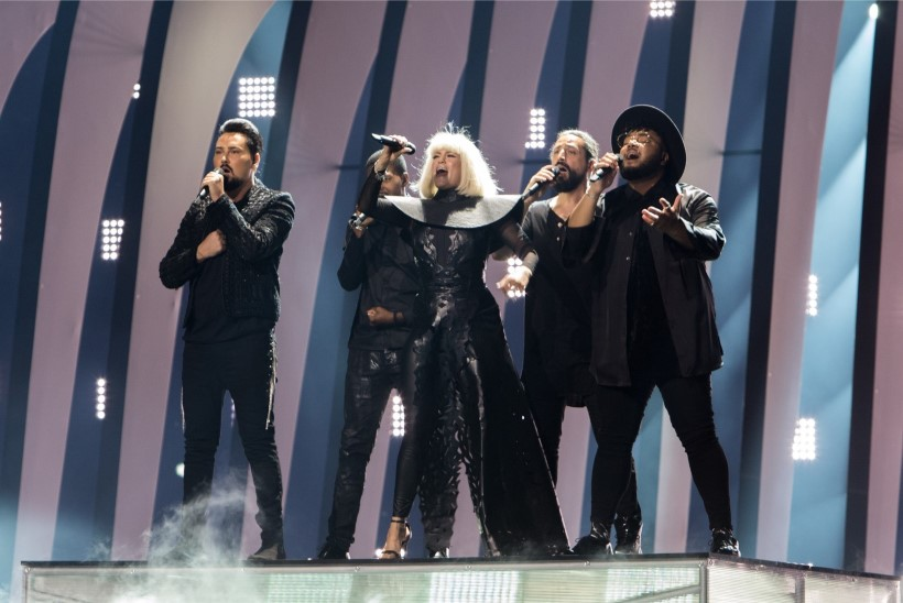 Bulgaaria loobus Eurovisionil osalemisest