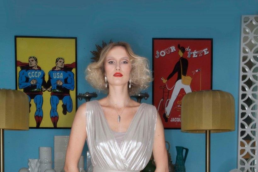 TFW 2018 | Aldo Järvsoo uus kollektsioon on inspireeritud 50ndate filmistaaride glamuurist