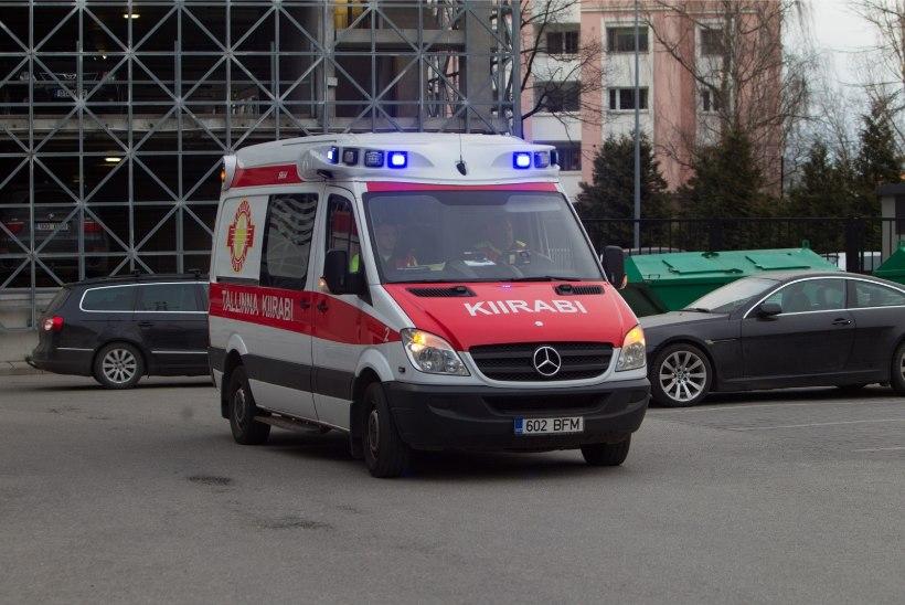 Möödunud ööpäeval sai liikluses viga 11 inimest