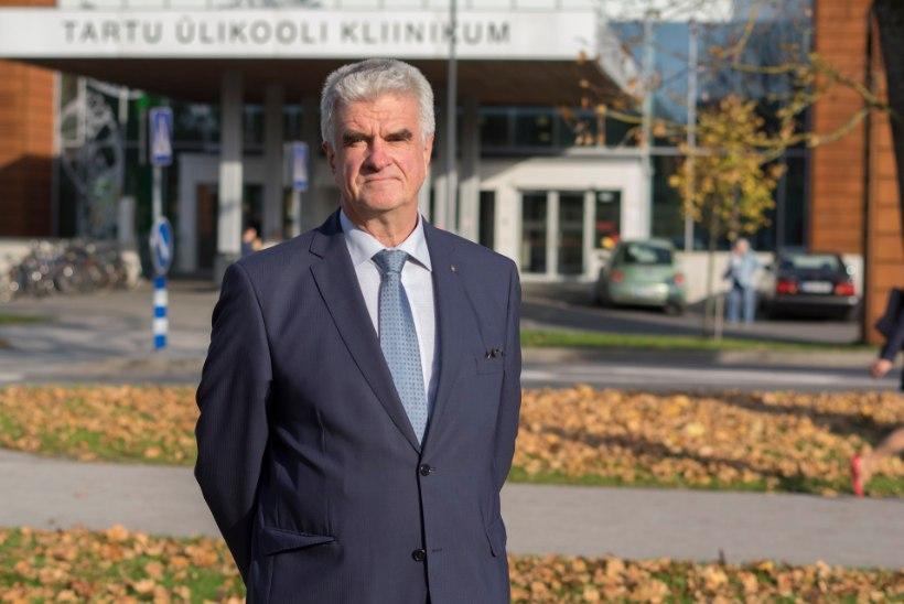 VIDEO | Reformierakonnaga liitub Urmas Siigur