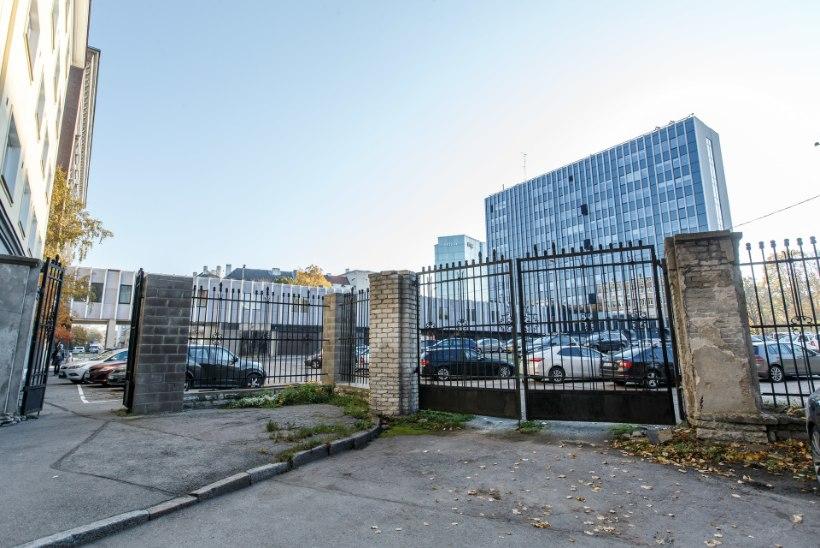 Tegijal juhtub? ERR viskas prügikasti uue telemaja projekteerimisele kulutatud 3,8 miljonit eurot