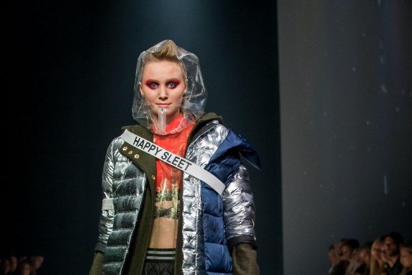 JÄRELVAADATAV | Tallinn Fashion Weekil näitasid oma loomingut Iris Janvier, Kirill Safonov, Al Meta ja August