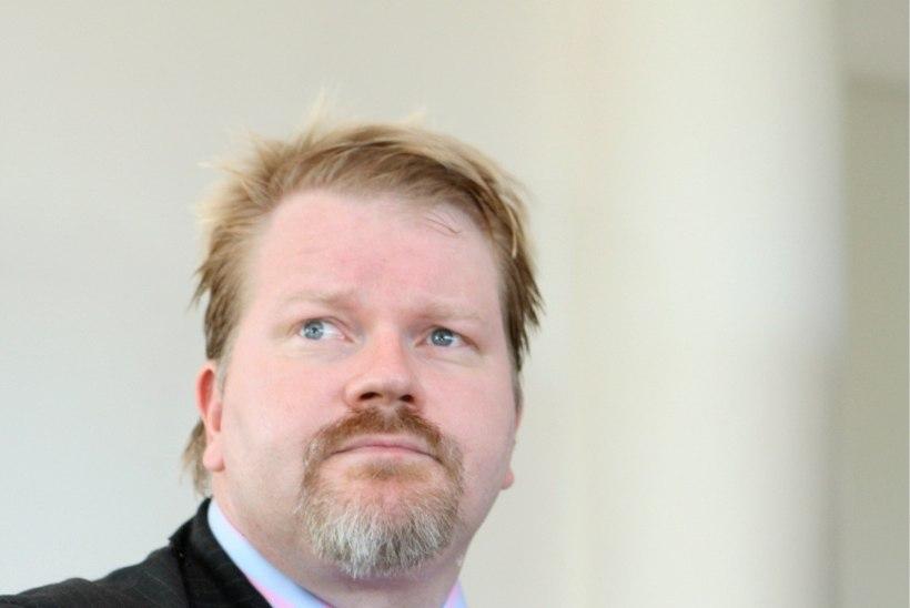 Eesti-vaenulike sõnavõttude poolest tuntud Bäckman mõisteti tingimisi vangi
