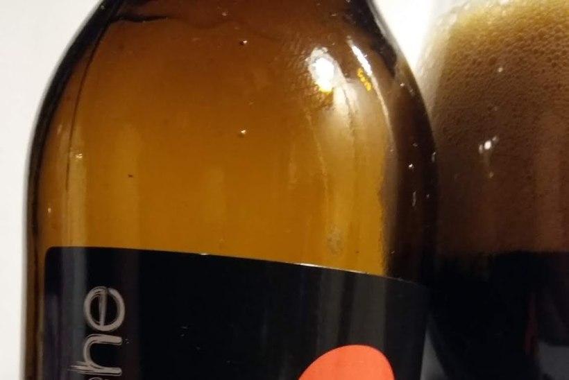 ÕLLEPÄEVIK: omamoodi vau-efektiga Punane ja Must