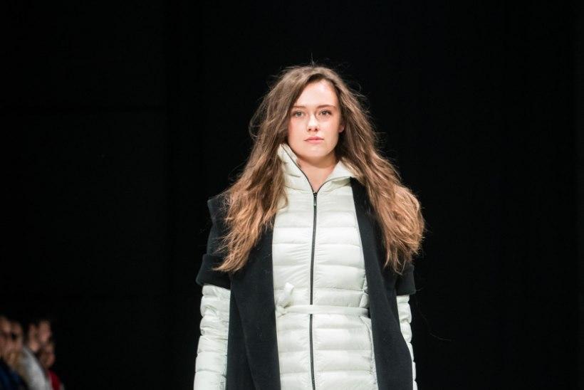 PILDID   Tallinn Fashion Week sai avapaugu   WOOM on nooruslik ja põhjamaine