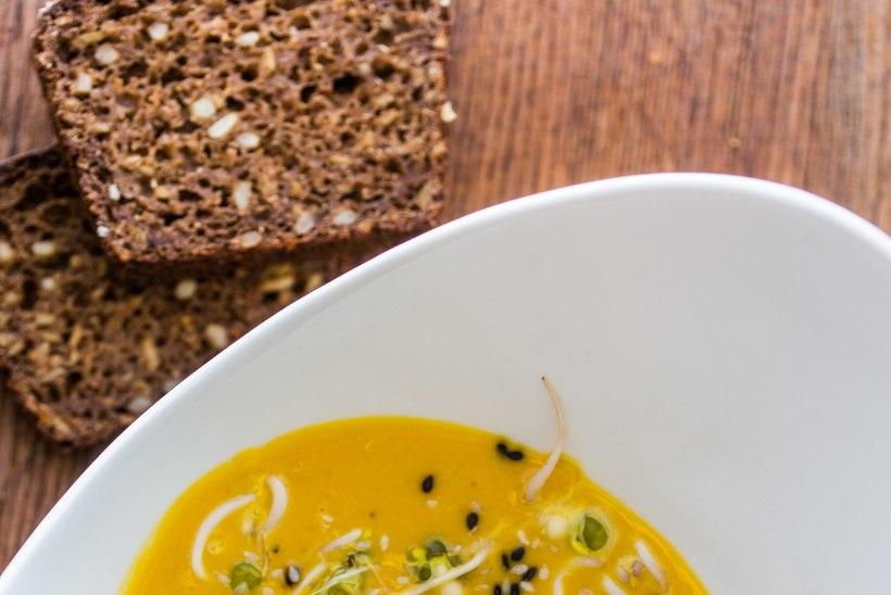 Söö suppi: Kuum leem lööb kere kiiresti soojaks ning hoiab korras nii kõhu kui ka kondid