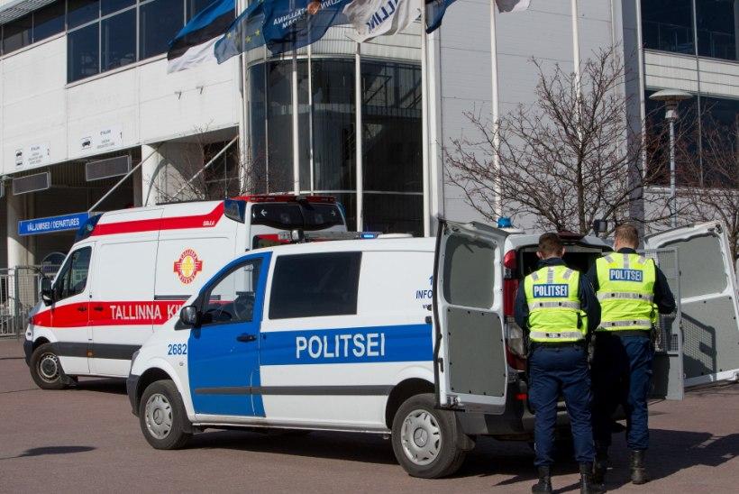 Politsei tabas 11 joobes juhti, liikluses said viga jalakäija ja jalgrattur