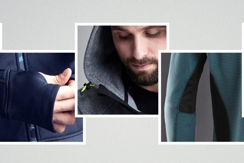Pane soe vahele – milline peaks riietumisel olema vahekiht?