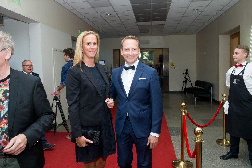 Eesti edukaim meelelahutaja on Teet Margna