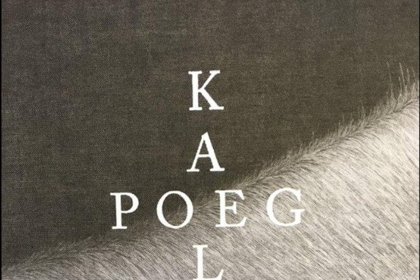 """""""Kalevipoeg"""" tõlgiti läti keelde"""