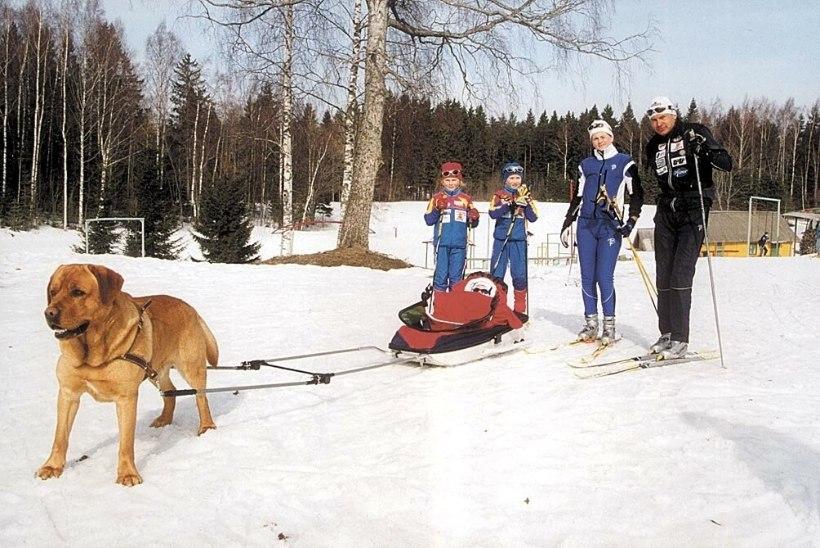 7535d7d3569 Maa tuleb täita lastega – Eesti tippsportlased on tegutsenud usinalt ...