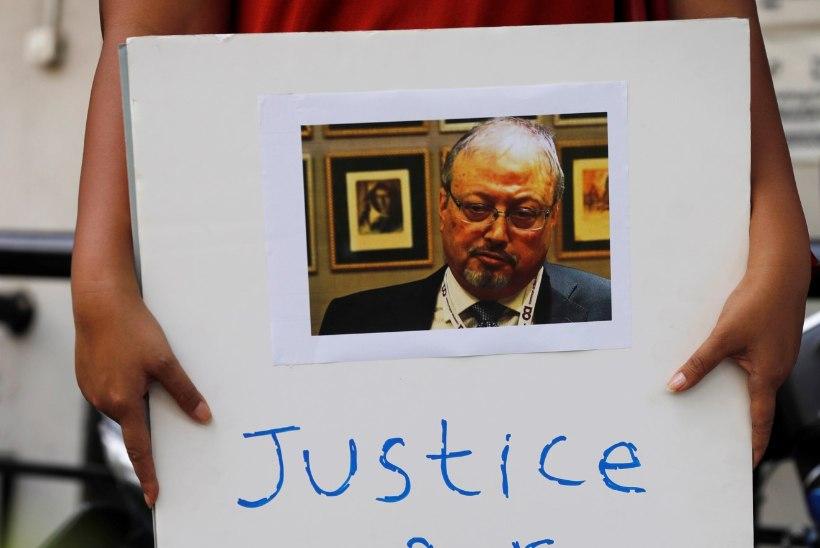 Jamal Khashoggi surnukeha loodetakse leida Istanbuli lähedalt metsast