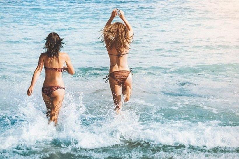 15 põhjust: miks peaks reisima enne 30. eluaastat?