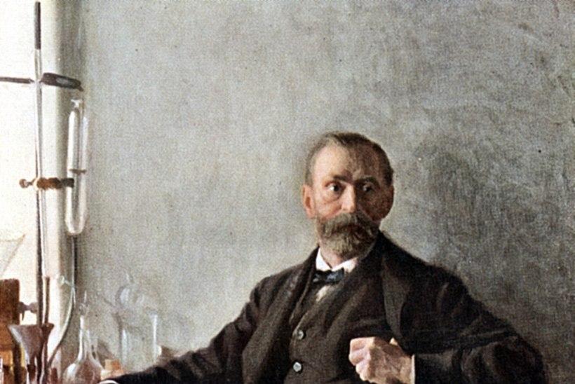 Dünamiidi leiutaja Alfred Nobel tahtis surra heategijana