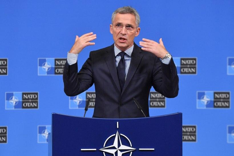 NATO korraldab suurima külma sõja järgse õppuse