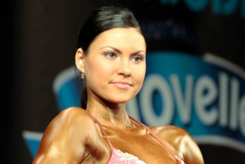 Fitnessi kuninganna Liisa Otsus: ka laste fitness on populaarsust kogumas ja see on tore