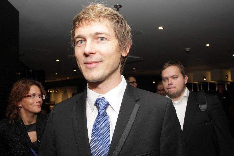 Peeter Rebane teeb Eesti esimese gei-mängufilmi: loodan, et eelarvamustega inimesed õpivad sellest midagi
