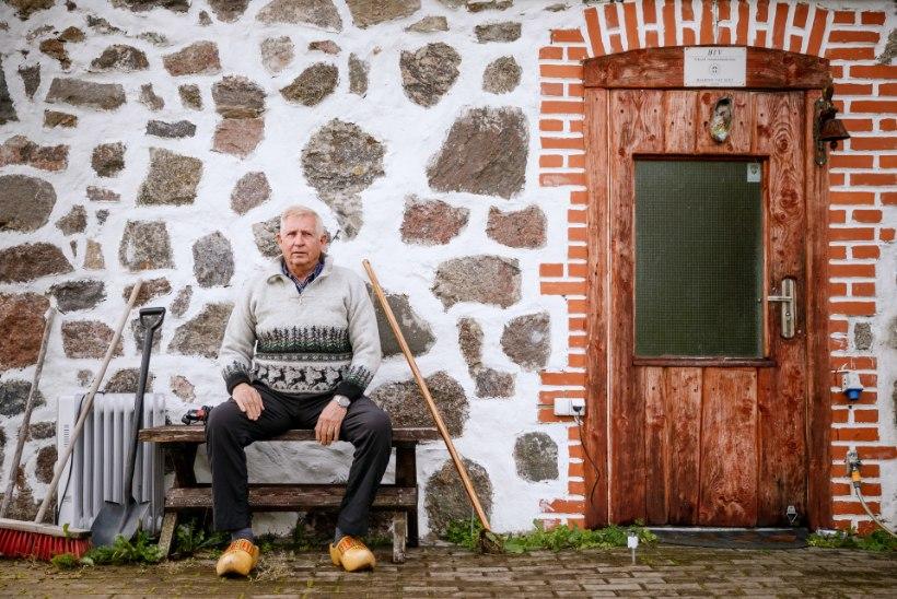 Maarten van Genti meenutused: Soku ja Kuusmaa eest teenitud miljonist kuni fiktiivse koondise peatreeneri valimiseni