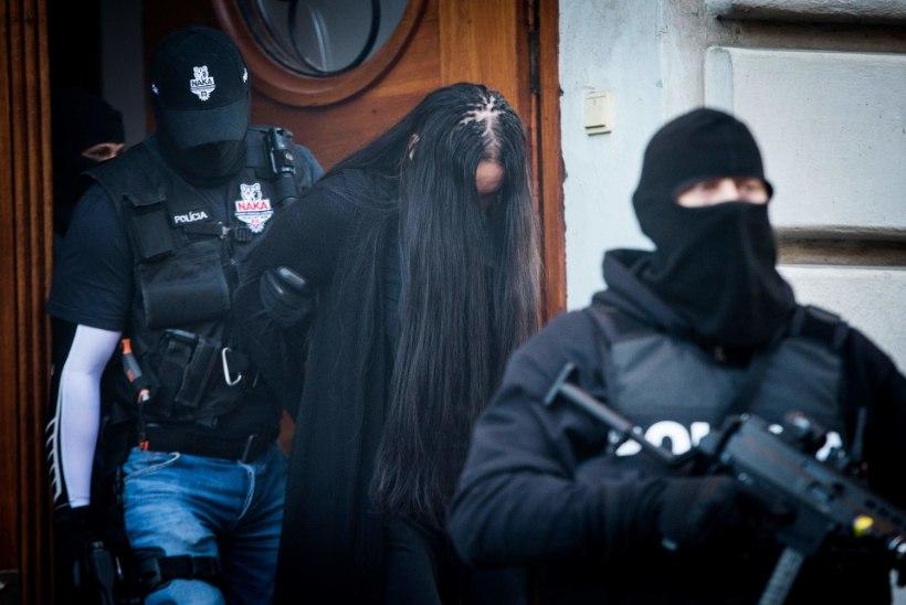PALGAMÕRV: Slovakkia uuriva ajakirjaniku tapmise eest maksti 70 000 eurot